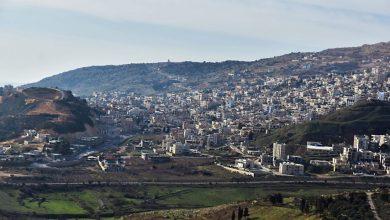 Photo of سلاماً لربوع الجولان من عين التيّنة (صور)