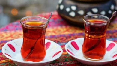 Photo of الشاي ينضم إلى البطاقة الذكية