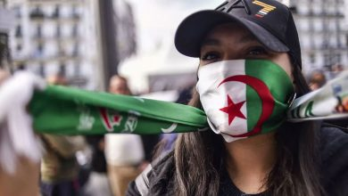 Photo of الجزائر تعتزم «سحب الجنسية» من المواطنين المنخرطين بمنظمات إرهابية