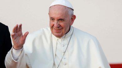 Photo of دعوات لبابا الفاتيكان بالتدخل لرفع العقوبات عن سوريا