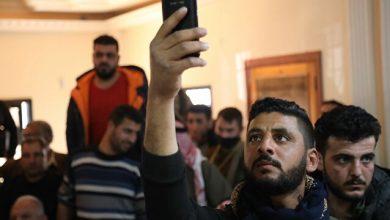 Photo of الافراج عن 46 موقوفاً من درعا
