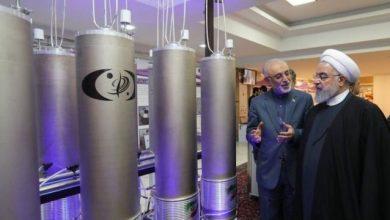 "Photo of إيران تتمسك بشرطها حول ""الاتفاق النووي"" وتحذر واشنطن"