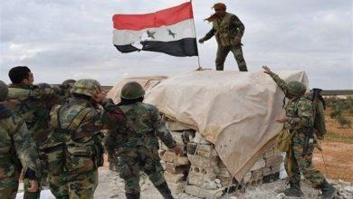 Photo of الجيش ينفذ عمليات إزالة الألغام من ريف سليمة