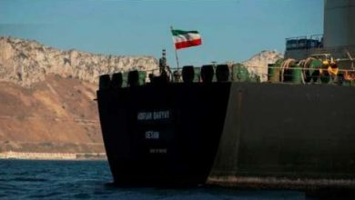 "Photo of تعرض سفينة إيرانية لأضرار في هجوم ""إرهابي"" بالبحر المتوسط"