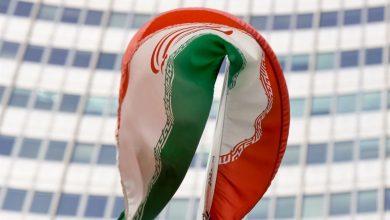 Photo of «الطاقة الذريّة»: إيران بدأت تخصيب مزيد من اليورانيوم