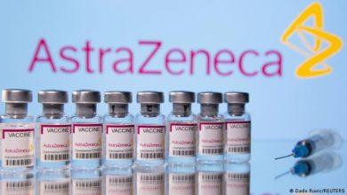 Photo of ألمانيا تنضم الى الدول التي تعلق التطعيم بـ لقاح« استرا زينيكا البريطاني»