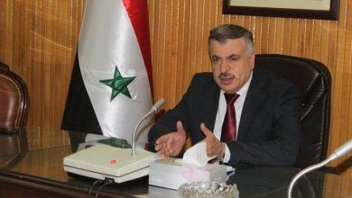 """Photo of وزير الكهرباء ينفي إشاعة صفقة الأمبيرات ويؤكد """"لا زيادة على الأسعار"""""""