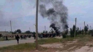 Photo of مليشيات قسد تطلق النار على معلمين في الرقة