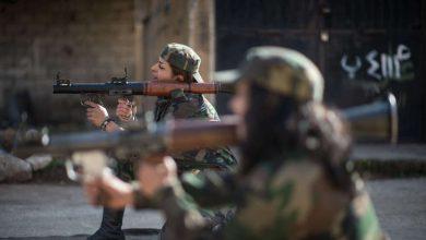 "Photo of ما حقيقة فرض ""الخدمة الإلزامية"" في سوريا على الإناث !!!"