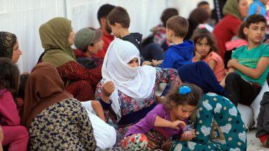 Photo of موسكو: امريكا تتحمل وضع اللاجئين السوريين في المخيمات تحت سيطرتها