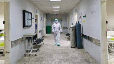 Photo of استنفار صحي في دمشق مع تعزيز كامل القدرات لصالح مرضى كورونا