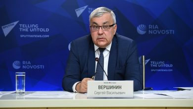 Photo of الخارجية الروسية: رفض دعوة دمشق لمؤتمر مانحي سوريا يثير أسئلة حول مدى فعاليته