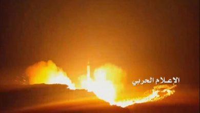 Photo of «الصواريخ اليمنية» تَدُّك العمق السعودي