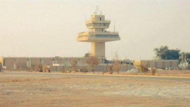 Photo of العراق.. قصف قاعدة «عين الأسد الامريكية» بـ 10 صواريخ
