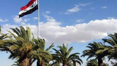 Photo of دمشق… الحرارة توالي ارتفاعها وفرصة لهطول الأمطار