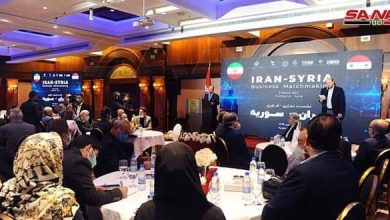 Photo of Syrian-Iranian forum to boost scientific, economic and technological cooperation