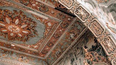 Photo of «الهندسة الشامية»… تفاصيل تُعشق (صور)