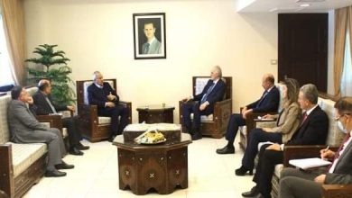 Photo of Al-Jaafari affirms importance of national unity in defending the Palestinian rights