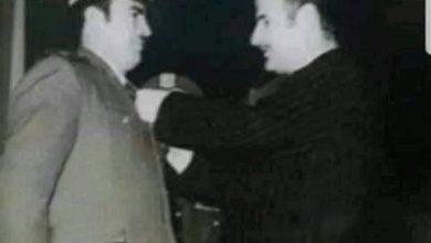 Photo of رحيل بطل تشرين.. ابن الجولان المحتل «اللواء يوسف قاسم حسين عماشة»
