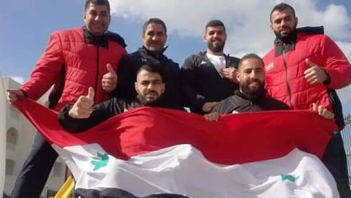 Photo of Syria harvests six medals in Tunis World Para Athletics Grand Prix