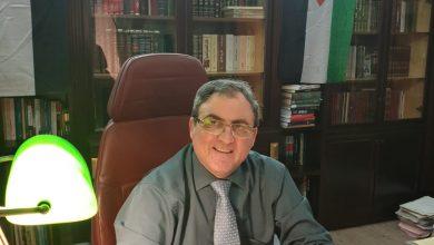 Photo of جريس بولس – مقاطعة الانتخابات البرلمانية الاسرائيلية واجب وطني
