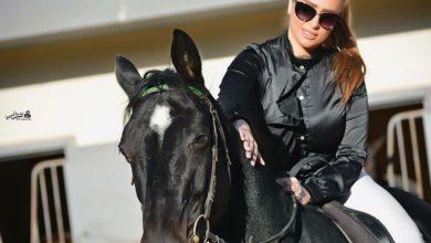 Photo of تتويج السورية منار بشور بلقب «ملكة جمال الفارسات العرب» للعام ٢٠٢١