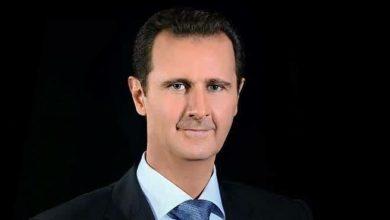 Photo of الرئيس الأسد يوجه الحكومة لزيادة الدعم المادي للطلاب