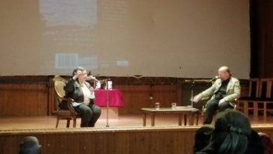 """Photo of """"إصدار"""" يستضيف د. ريم الأطرش.. ورسالة للجولان السوري المحتل"""