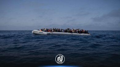 Photo of تونس… انتشال 14 جثة مهاجرين غير شرعيين قبالة سواحل