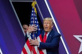 Photo of دونالد ترامب يطلق موقعا إلكترونيا للتواصل مع أنصاره