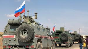 Photo of دورية «روسية – تركية» مشتركة في ريف الحسكة بسوريا