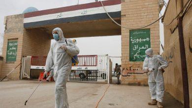 Photo of بسبب كورونا… تمديد إغلاق «الحدود الإيرانية العراقية»