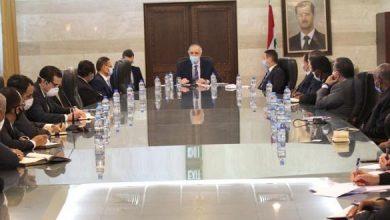 Photo of الجعفري: مشروع القرار البريطاني المقدم إلى مجلس حقوق الإنسان استكمال لأجندات الغرب باستهداف سوريا