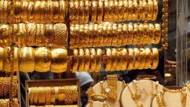 Photo of غرام الذهب بسوريا يصل لـ 210 ألاف ليرة سورية