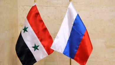 Photo of دمشق وموسكو تدعوان المجتمع الدولي لإدانة العقوبات الأمريكية ضد سوريا