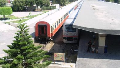 Photo of First additional train trip arrives from Jableh to Lattakia