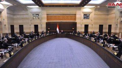 Photo of مشروع صك تشريعي لتسوية أوضاع الموفدين