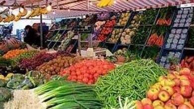Photo of التجارة الداخلية تحدد هامش الربح المسموح في الخضار والفواكه