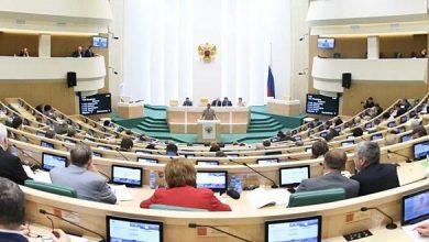 Photo of مجلس الاتحاد الروسي يشكل وفداً لمواكبة عملية الانتخابات الرئاسية في سوريا