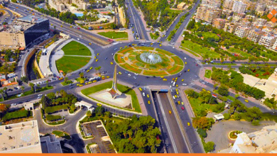 Photo of قريباً دمشق مدينة متطورة معمارياً