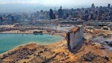 "Photo of ألمانيا ""بصدد تقديم عرض"" لإعادة إعمار المرفأ بيروت"