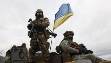 Photo of روسيا تحذر الناتو من إرسال قوات إلى أوكرانيا مع تصاعد التوتر