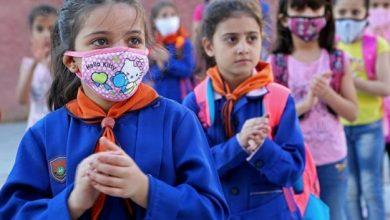 """Photo of لهذه الإسباب تم انهاء """"العام الدراسي"""" في سوريا"""