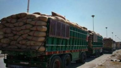 Photo of US occupation steals new quantities of oil and wheat from al-Jazeera