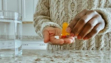 Photo of الباراسيتامول يمكن أن يجعل آلام الأمراض المزمنة أسوأ