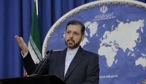 Photo of إيران تتوعد بالعقوبات وتعلق المحادثات الشاملة مع الاتحاد الأوروبي