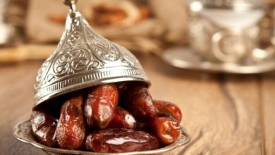 Photo of لهذا السبب ينصح بتناول التمر على الإفطار في رمضان