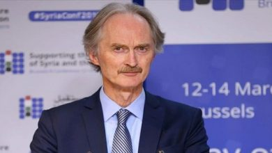 Photo of بيدرسن: الانتخابات الرئاسية في سورية ليست جزءا من العملية السياسية لمجلس الامن