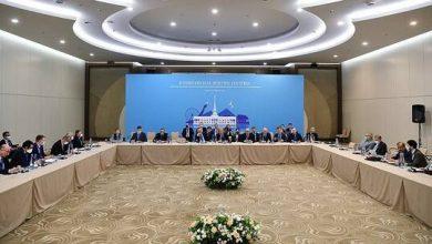 Photo of كازاخستان تحدد الموعد التقريبي للمفاوضات حول سوريا