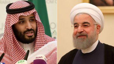 Photo of السعودية تتودد لـ إيران..!
